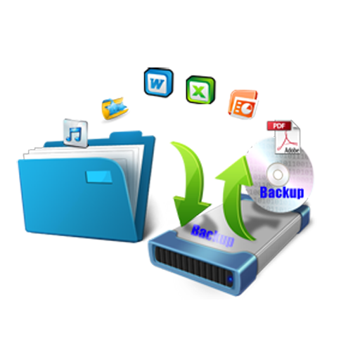 Data Backup and Transfer